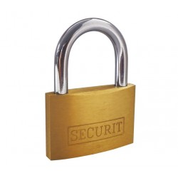 38mm Solid Brass Padlock...
