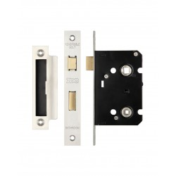 63mm Mortice Bathroom Lock...