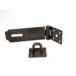 178mm 618 Heavy Safety Hasp...