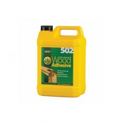 Everbuild 502 Wood Adhesive...