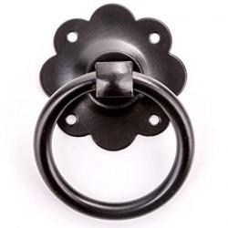 62mm Black Plain Gate Ring...