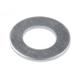 M8 Form A Washers - Zinc...
