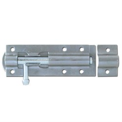 150mm Galvanised 923A...