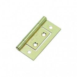 75mm Flush Hinges - Electro...