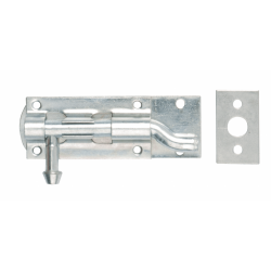 100mm Zinc Plated 923AN...